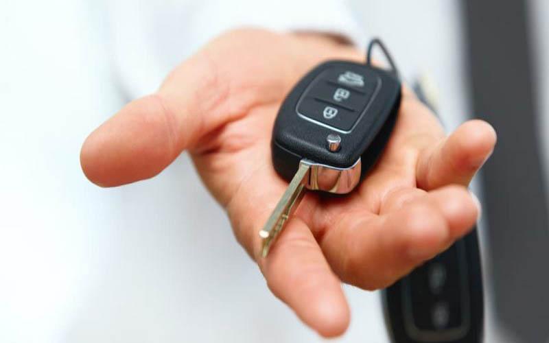 Duplicazione chiavi auto